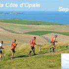 La côte d'Opale en Septembre