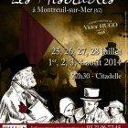 Les Misérables - Spectacle Son & Lumière à Montreuil-sur-Mer