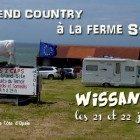 Week-end country à la Ferme St-Pô à Wissant