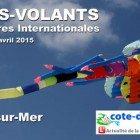Cerfs-Volants de Berck-sur-Mer 2015
