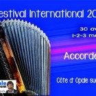 Accordé'Opale - Festival International 2015