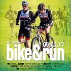 16ème édition du Bike & Run de Calais