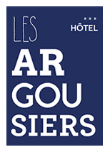 Logo Hotel des Argousiers