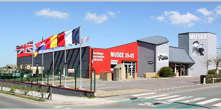 Musée 39-45 Ambleteuse