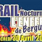 Trail Nocturne à Bergues